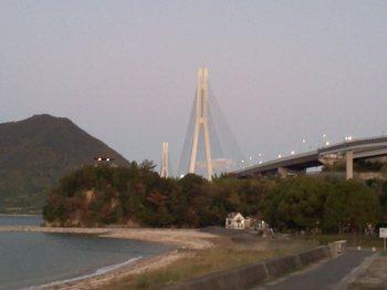 多々羅大橋の夕暮れ.jpg